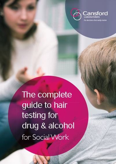 Hair Drug and Alcohol Testing Guide for Social Workers